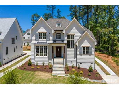 4137 Green Chase Way  Apex, NC MLS# 2268144