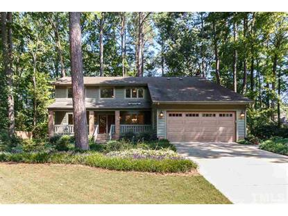304 King George Loop  Cary, NC MLS# 2268146