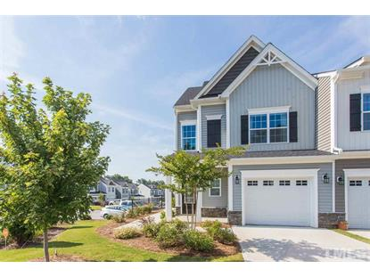 161 Gulley Glen Drive  Garner, NC MLS# 2268202