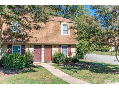 4705 Blue Bird Court  Raleigh, NC MLS# 2268203