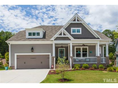 316 Quarryrock Road  Holly Springs, NC MLS# 2268237