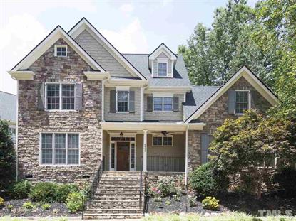 8333 Wheatstone Lane  Raleigh, NC MLS# 2268241