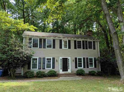 3813 Colgate Place  Raleigh, NC MLS# 2268245