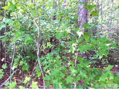 Lot 3 Kings Road  Henderson, NC MLS# 2268259
