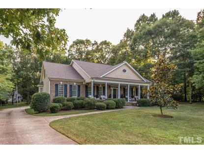 120 Georgetown Woods Drive  Youngsville, NC MLS# 2268276