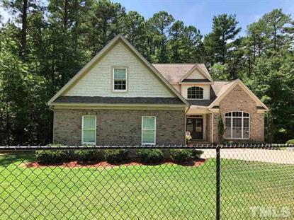 361 Sandy Point Drive  Manson, NC MLS# 2268285