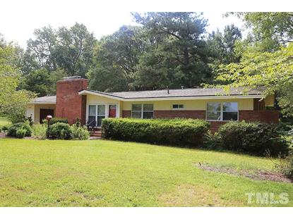 8528 Cunningham Road  Zebulon, NC MLS# 2268314