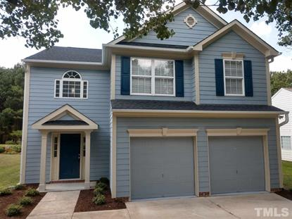 522 Crossview Lane  Durham, NC MLS# 2268320