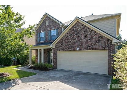 3713 Willow Stone Lane  Wake Forest, NC MLS# 2268331