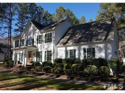 75 Remington Court  Youngsville, NC MLS# 2268401