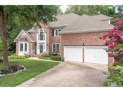 214 Stillman Creek Drive  Cary, NC MLS# 2268425