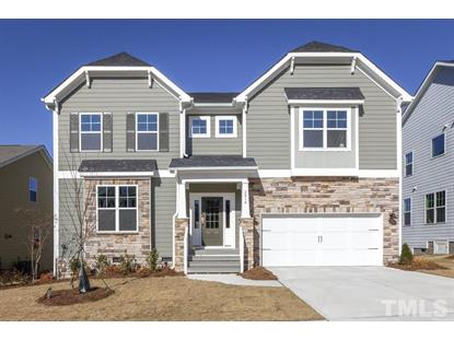 309 Cahors Trail  Holly Springs, NC MLS# 2268436