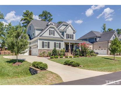 1304 Reservoir View Lane  Wake Forest, NC MLS# 2268437