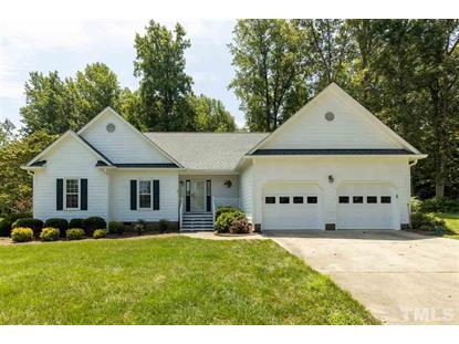 3 Pinnacle Point  Clayton, NC MLS# 2268447
