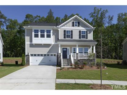 112 Osmanthus Circle  Holly Springs, NC MLS# 2268481