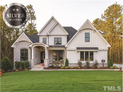 7724 Dover Hills Drive  Wake Forest, NC MLS# 2268519