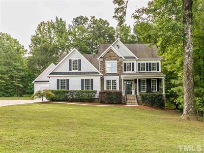 1008 Karbas Road  Wake Forest, NC MLS# 2268572