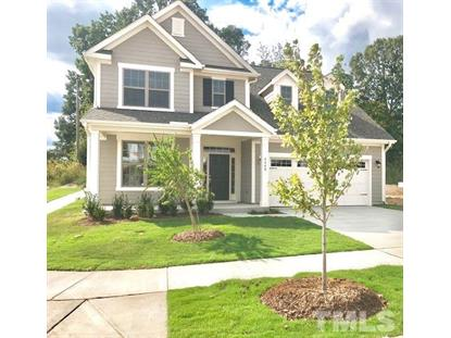 6640 Penfield Street  Wake Forest, NC MLS# 2268627