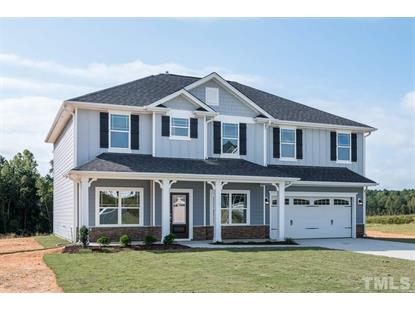 32 Sweet Maple Court  Clayton, NC MLS# 2268790