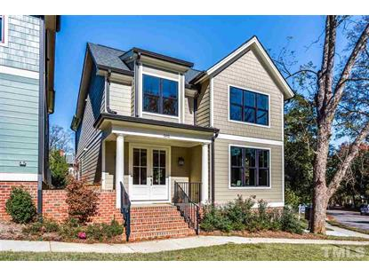 501 Hamilton Cottage Way  Raleigh, NC MLS# 2268796