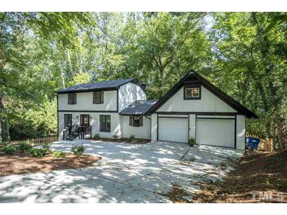 936 Northbrook Drive  Raleigh, NC MLS# 2268797