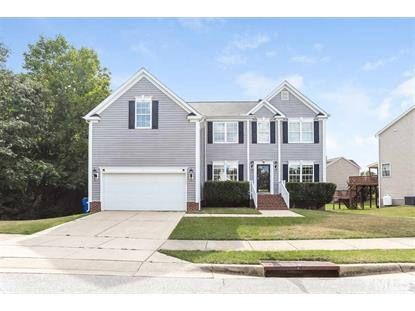3425 Pritchard Court  Raleigh, NC MLS# 2268846