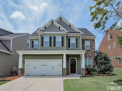 3431 Massey Pond Trail  Raleigh, NC MLS# 2269059