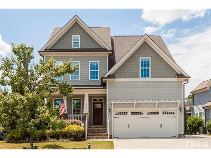3832 Crimson Clover Avenue  Wake Forest, NC MLS# 2269241