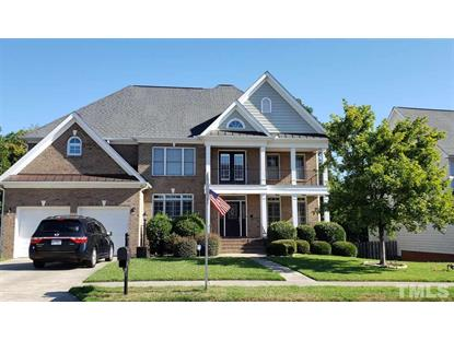 425 Virginia Water Drive  Rolesville, NC MLS# 2269380
