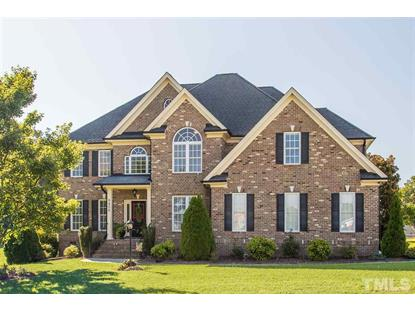 8408 Tadmore Lane  Knightdale, NC MLS# 2269414