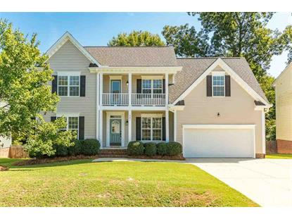 301 Boswell Lane  Clayton, NC MLS# 2269451