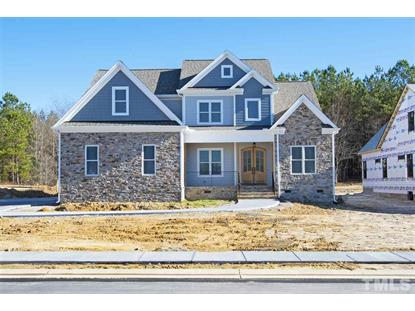 920 Flash Drive  Rolesville, NC MLS# 2269622
