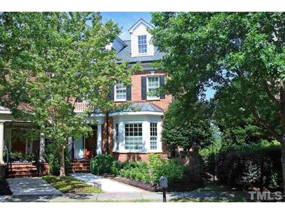 207 Oval Park Place  Chapel Hill, NC MLS# 2269732