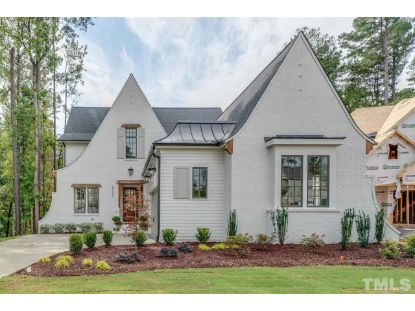 4132 Green Chase Way  Apex, NC MLS# 2269905