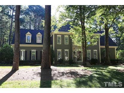 4716 Sharpstone Lane  Raleigh, NC MLS# 2269920
