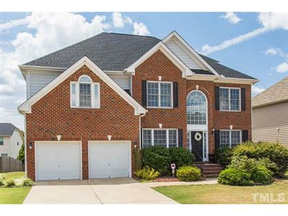 518 Redford Place Drive  Rolesville, NC MLS# 2269945