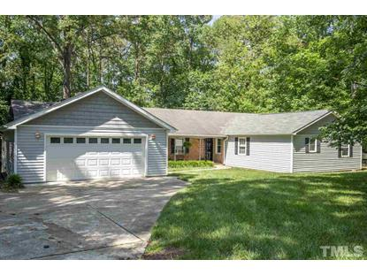 8213 Hillside Drive  Raleigh, NC MLS# 2270079