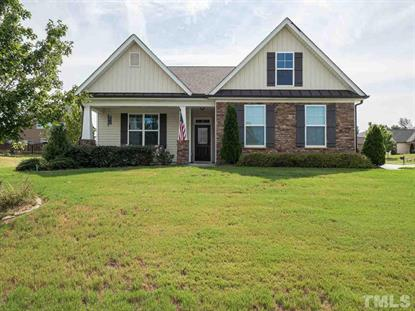 518 Big Willow Way  Rolesville, NC MLS# 2270415