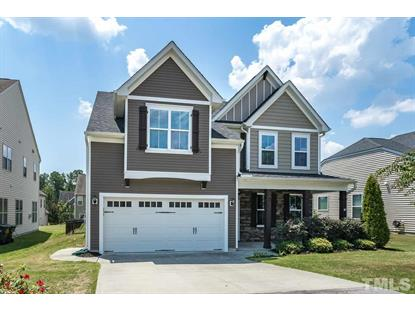 4152 White Kestrel Drive , Raleigh, NC