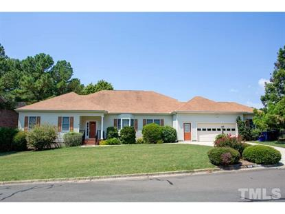 6508 Glen Forest Drive  Chapel Hill, NC MLS# 2270469