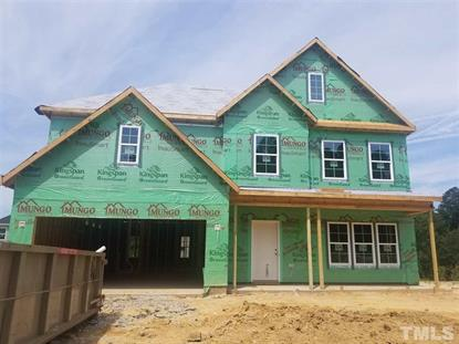 4716 Sleepy Falls Run  Knightdale, NC MLS# 2270638