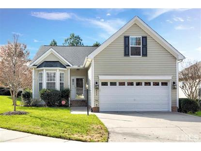 211 Muir Brook Place  Cary, NC MLS# 2270646