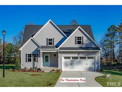 217 Virginia Water Drive  Rolesville, NC MLS# 2270679