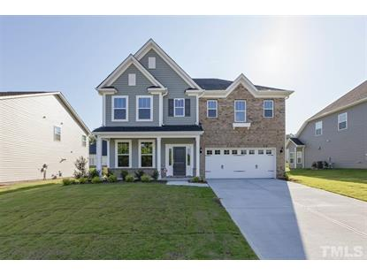 4706 Sleepy Falls Run  Knightdale, NC MLS# 2270868