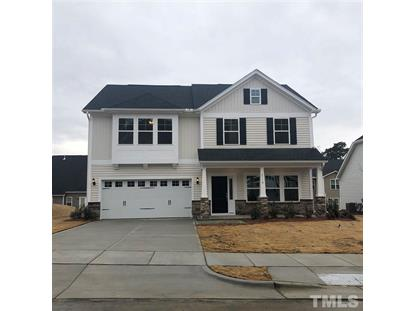 4718 Sleepy Falls Run  Knightdale, NC MLS# 2270875