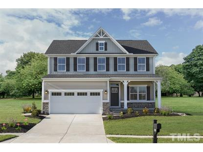 359 Amber Acorn Avenue  Raleigh, NC MLS# 2270990
