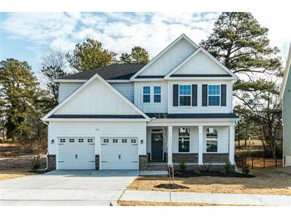 472 Cedar Pond Court  Knightdale, NC MLS# 2271215