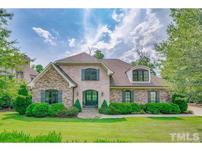 5923 Reedy Creek Road  Raleigh, NC MLS# 2271316