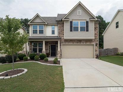 2440 Everstone Road  Wake Forest, NC MLS# 2271322