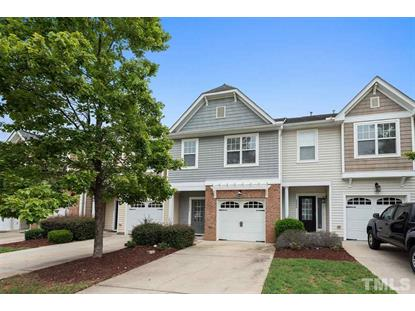 2224 Mayo Forest Lane  Morrisville, NC MLS# 2271375